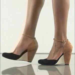 ec9d39e28a Seychelles Shoes - Seychelles Fight Fire with Fire Wedge